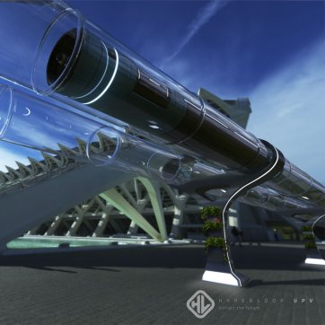 HyperloopUPV-Valencia